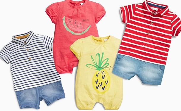 Дитячий одяг від магазину Чебурашка